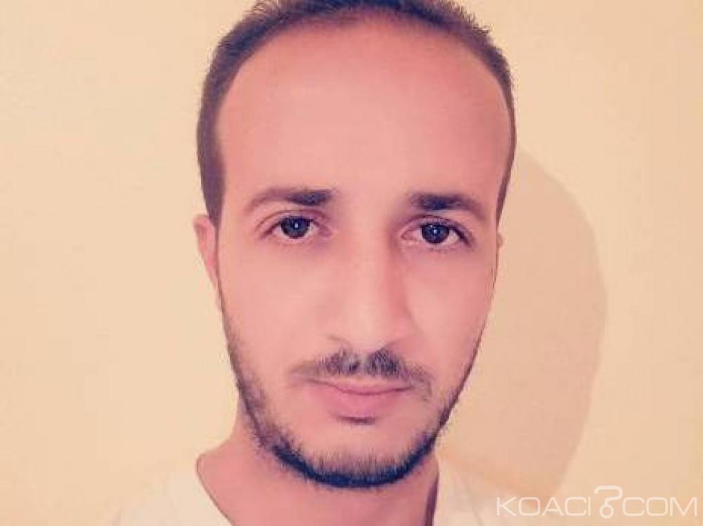Algérie : Un blogueur  condamné à 10 ans de prison après des posts sur Facebook