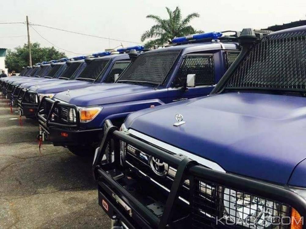 Côte d'Ivoire: Hambol, des gendarmes et des éléments de CCDO lancent la traque des coupeurs de routes sur l'axe Arikokaha-Niakara