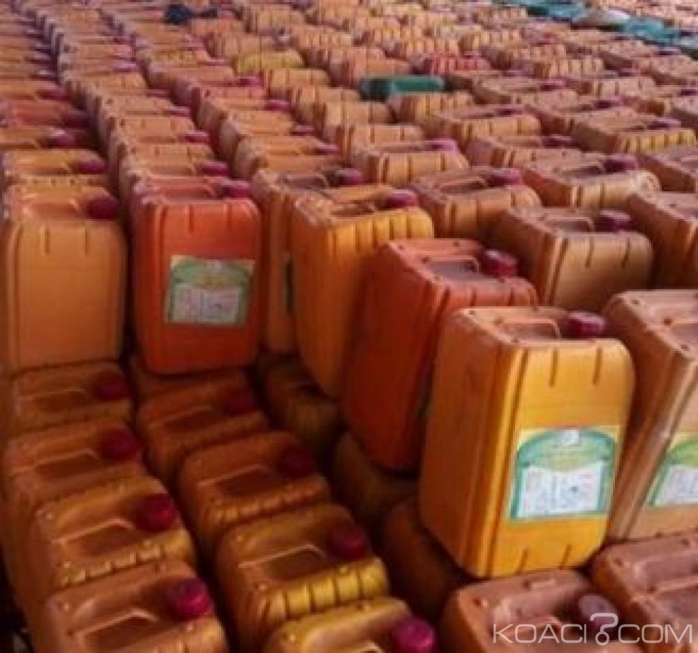 Burkina Faso: Quatre huileries, non conformes, mises sous scellés