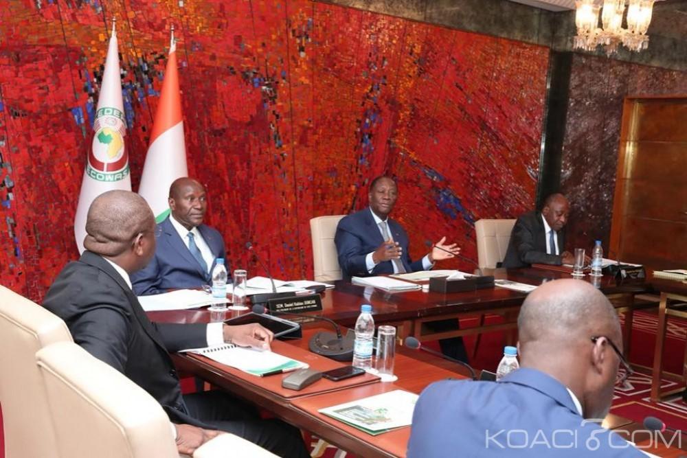 Côte d'Ivoire: Le Gouvernement se donne trois mois pour détruire les plantations à l'intérieur de la forêt du Goindébé et déguerpir les occupants