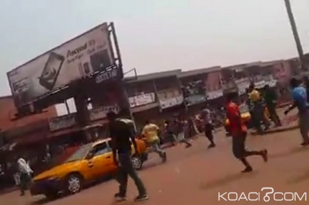 Cameroun: Entre 10 et 15 ans de prison pour des activistes anglophones