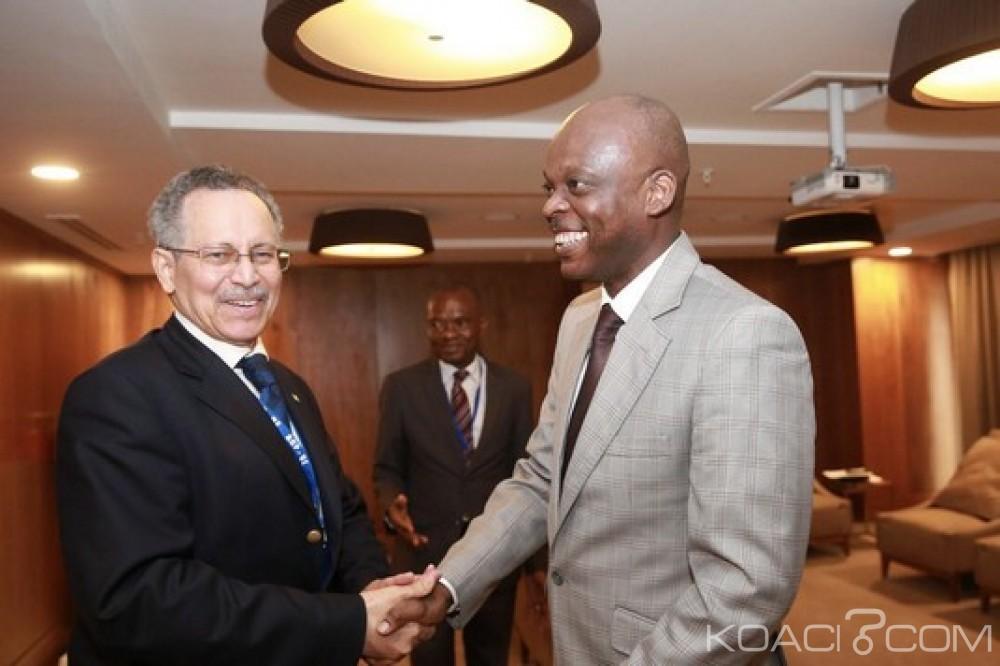 Togo : Début de la 107ème session du Conseil des ministres ACP à Lomé