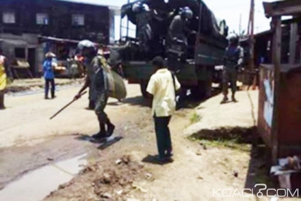 Cameroun: Condamnations d'activistes anglophones et situation sécuritaire, l'Upc-Manidem appelle au dialogue