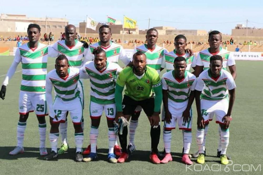 Côte d'Ivoire: Places africaines, l'Africa Sport et FC San Pedro encore s'en rapprochent
