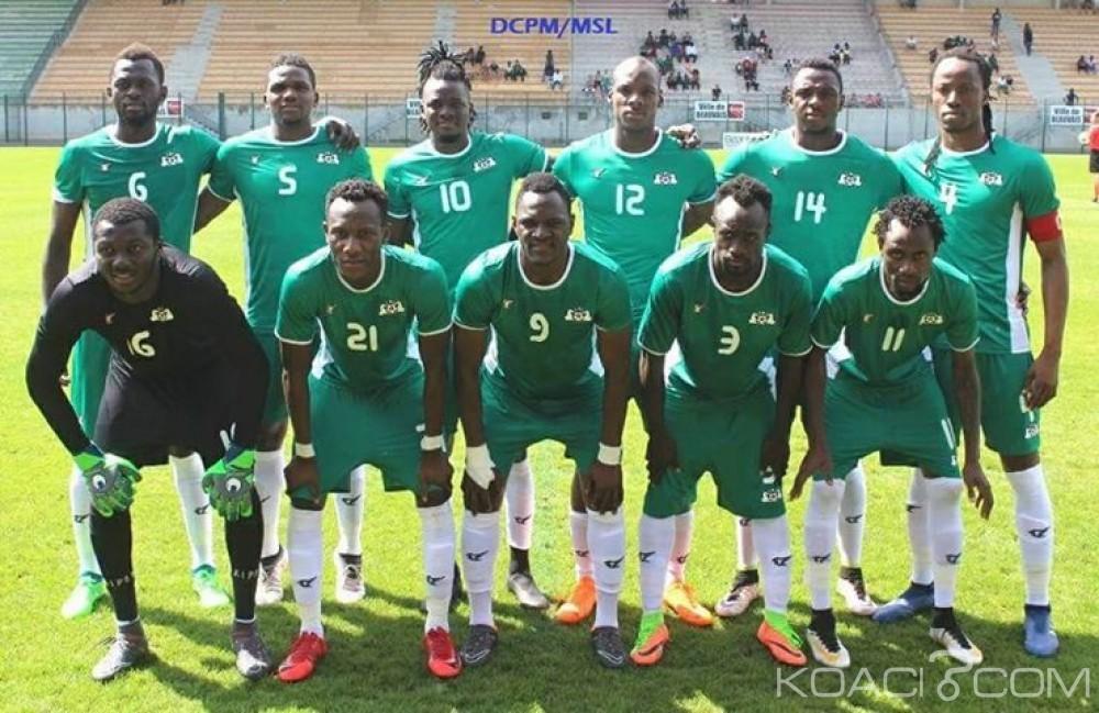 Burkina Faso: Journée FIFA, les Étalons domptent les Lions 1 à 0