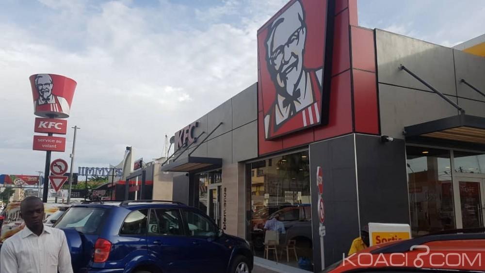 Côte d'Ivoire: A peine ouvert, KFC regrette déjà d'être venu