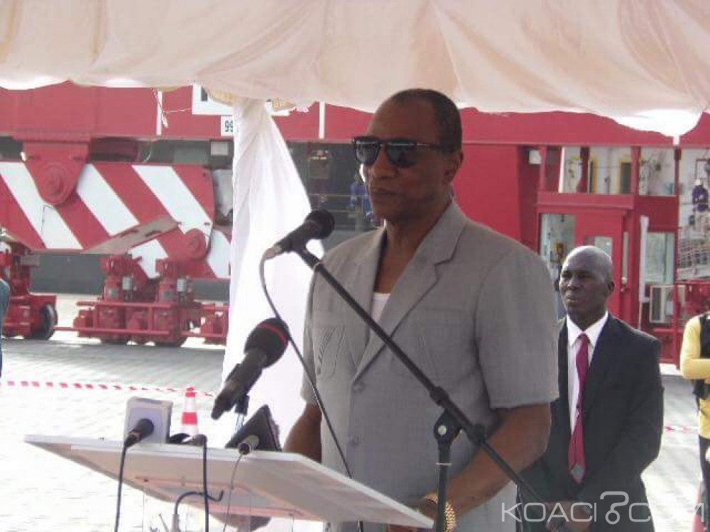 Guinée: La liste complète du nouveau gouvernement d' Ibrahima Kassory Fofana