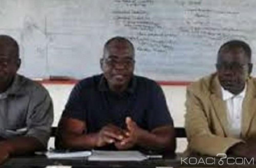 Côte d'Ivoire: Universités publiques, les enseignants et chercheurs reconduisent  leur grève pour cinq jours