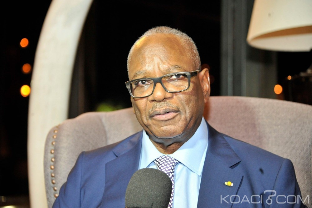 Mali: C'est officiel, IBK candidat à sa propre réélection