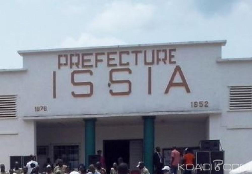 Côte d'Ivoire: Issia, un chef bastonné par ses notables dans le village de Sabreguhé