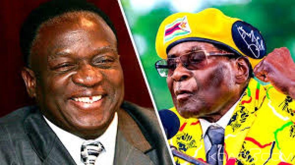 Zimbabwe: La date de la présidentielle fixée  au 30 juillet, une première sans Mugabe