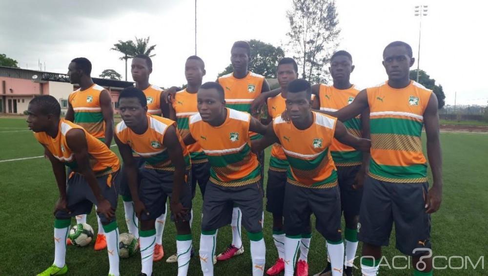 Côte d'Ivoire: CAN U 17,  pour lutter contre la fraude sur l'à¢ge, la CAF impose un IRM avant les tournois de qualifications