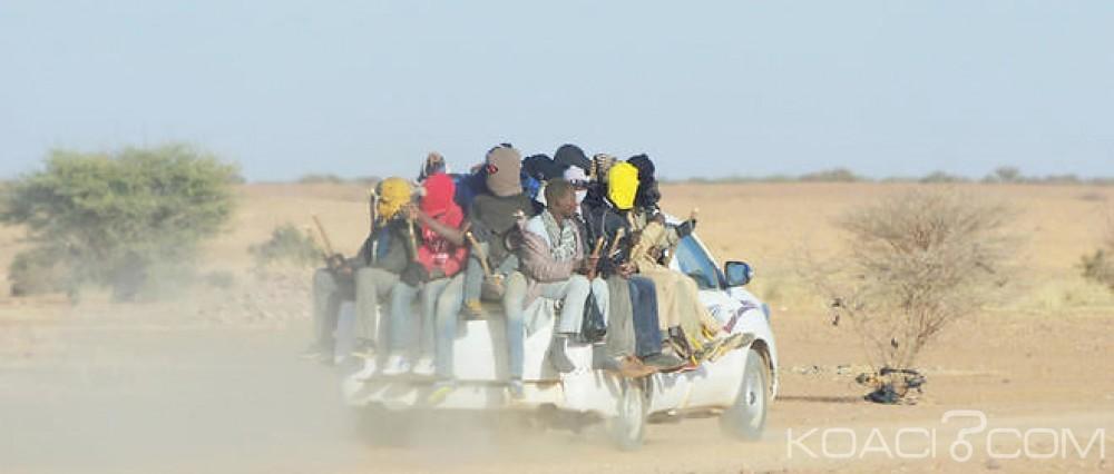 Niger: Deux migrants africains meurent de soif dans le désert , 80 autres secourus