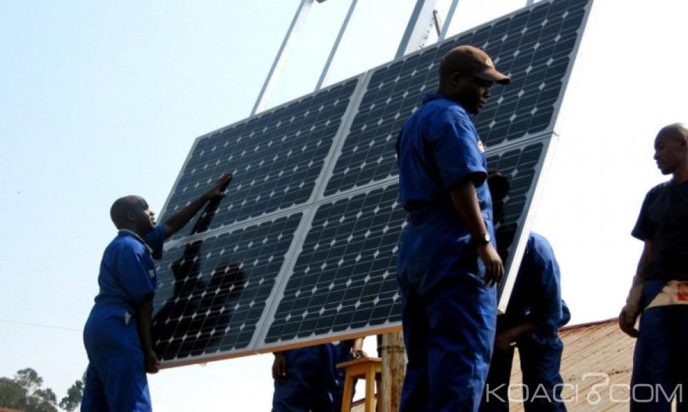 Côte d'Ivoire: Korhogo, la construction d'une centrale solaire photovoltaïque de 25 méga watts annoncée à Benguébougou