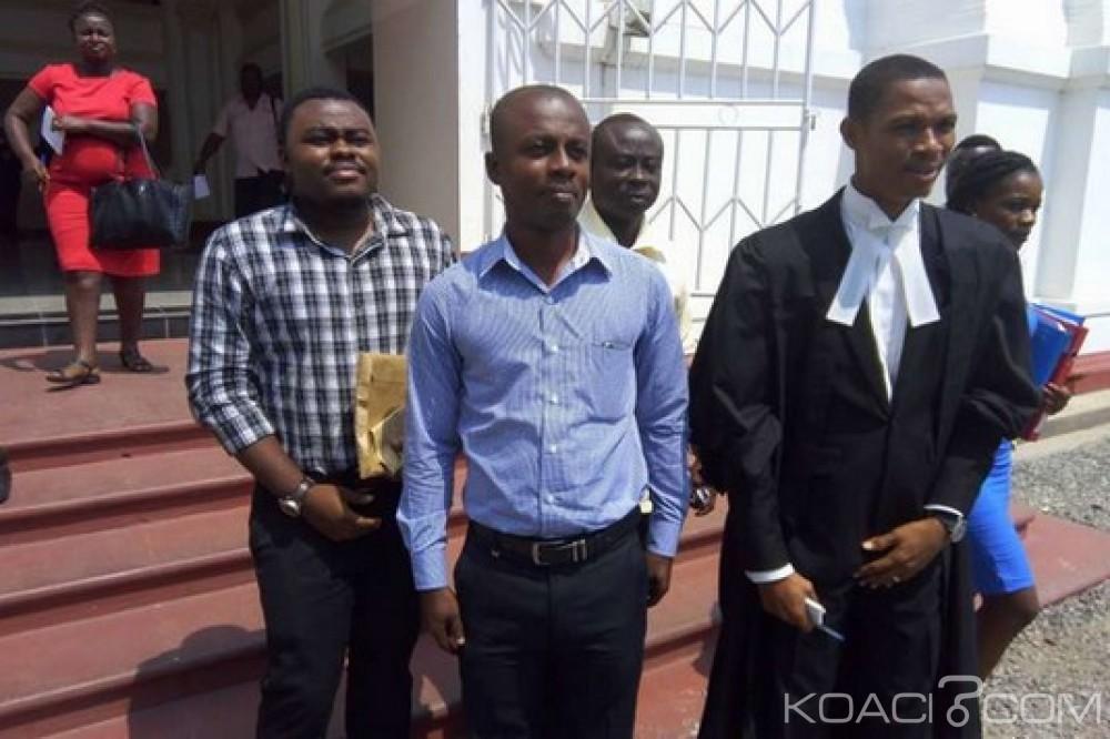 Ghana: Cour suprême, justice et indemnité pour un enseignant détenu pendant 15 ans