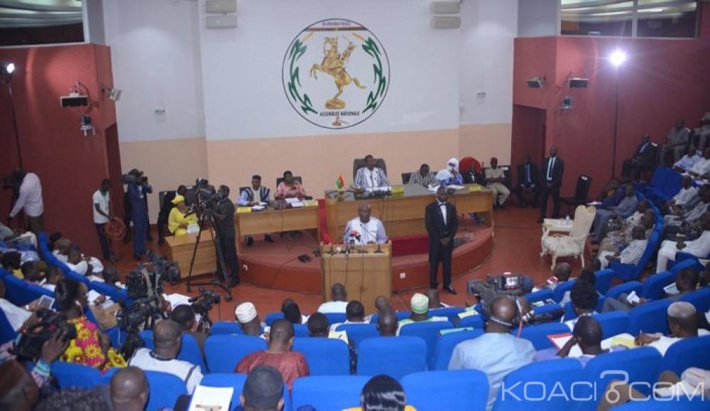 Burkina Faso: Abolition de la peine de mort
