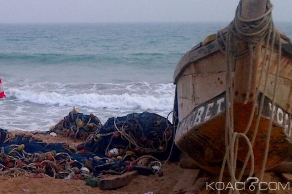 Togo-Ghana: Vers un différend maritime entre les deux pays
