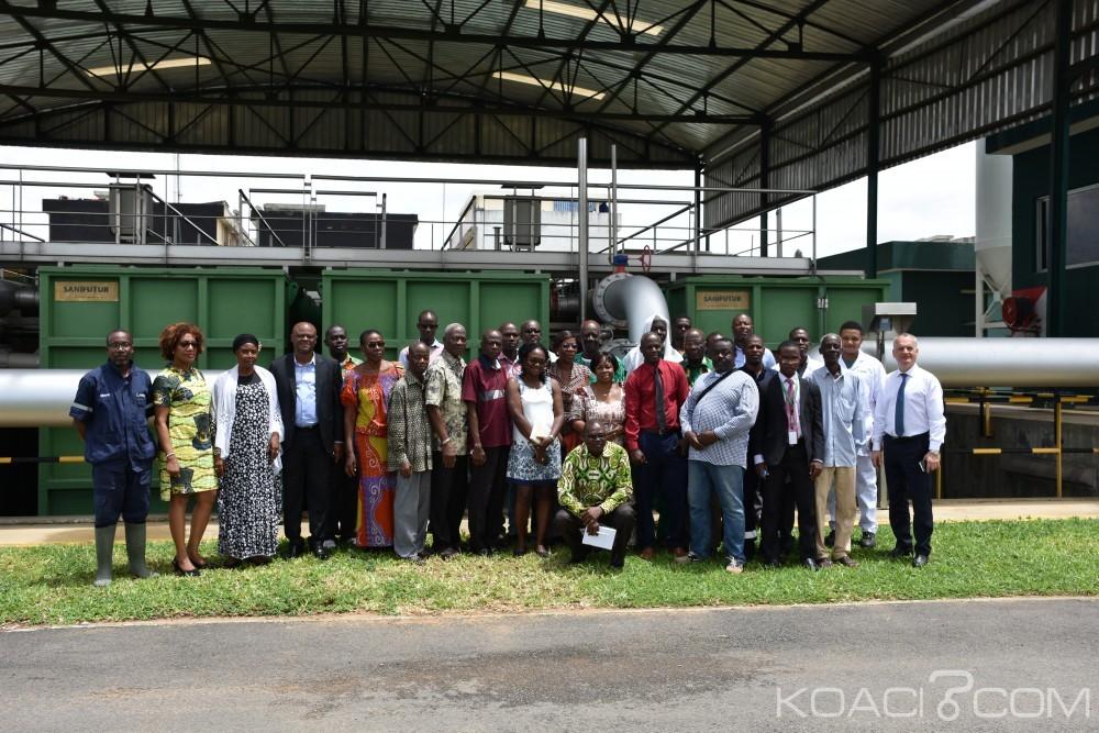 Côte d'Ivoire: La Sodeci a ouvert ses portes à ses actionnaires pour qu'ils deviennent les ambassadeurs de l'entreprise auprès des clients