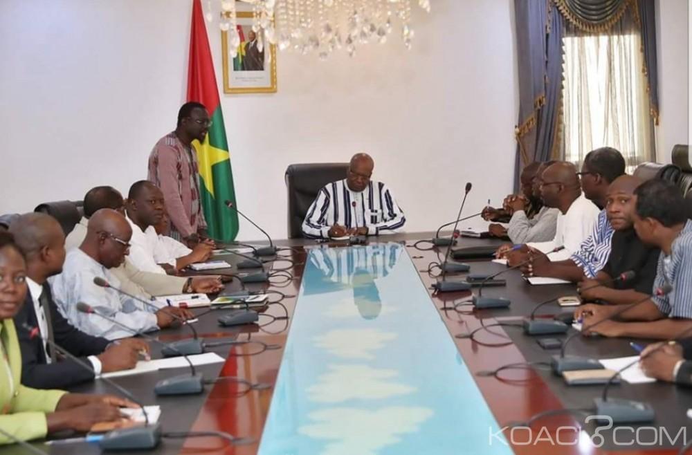 Burkina Faso: Le président Kaboré aux Journées européennes de développement à Bruxelles