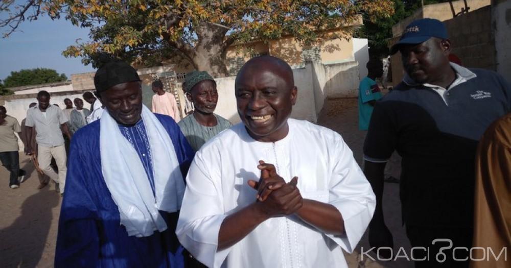 Sénégal: Idrissa Seck demande pardon pour avoir instauré une polémique sur la Mecque