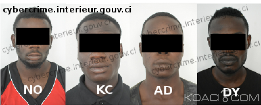 Côte d'Ivoire: Des brouteurs se bagarrent pour le partage du butin et sont interpellés