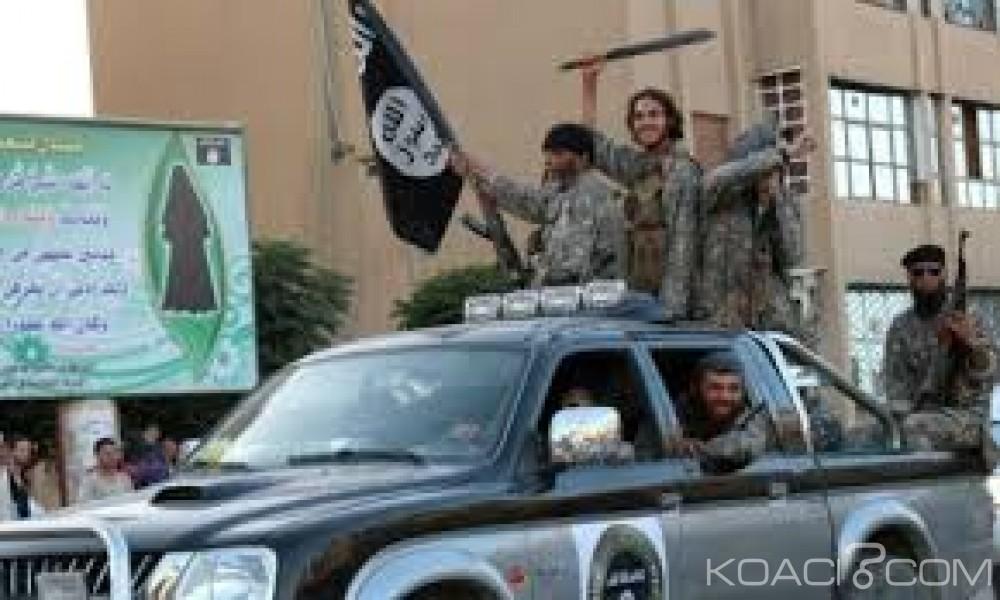 Libye:  Daesh revendique une attaque contre un commissariat dans l'est