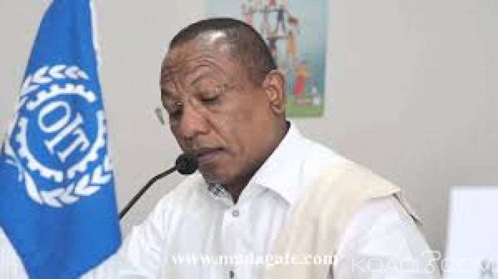 Madagascar: Crise, Christian Ntsay vient d'être nommé Premier ministre