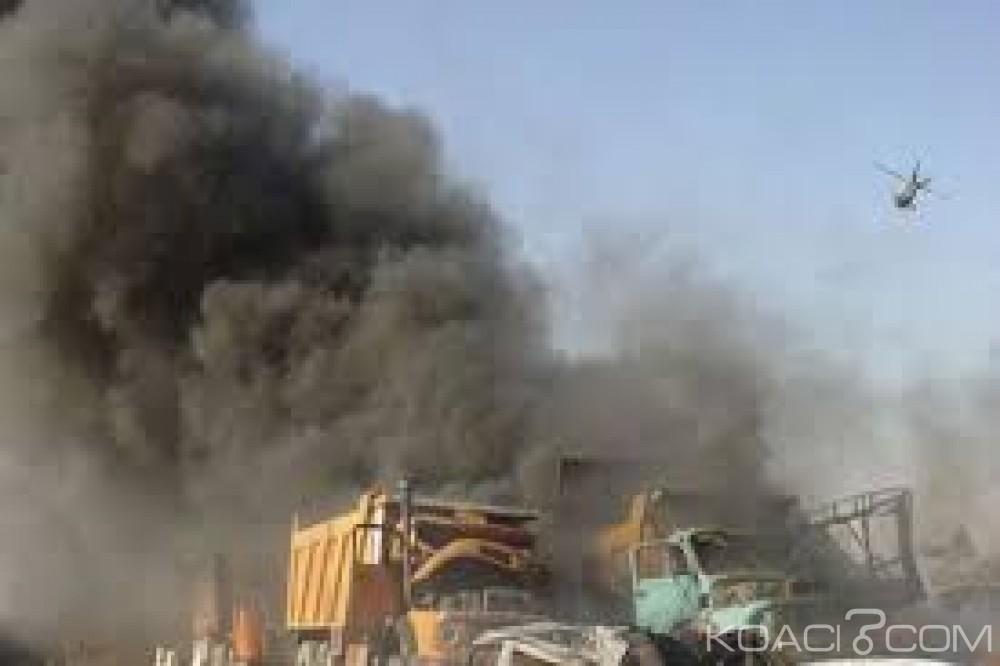 Somalie: Nouveau bombardement américain, 27 combattants Al shabab abattus