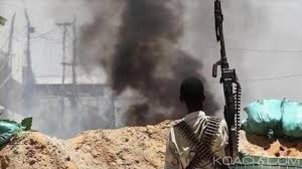 Niger: Trois kamikazes font neuf morts au moins à Diffa