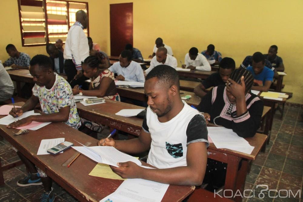 Côte d'Ivoire: Le calendrier du BTS dévoilé, la FESCI dénonce une mauvaise organisation et lance une grève de 48h