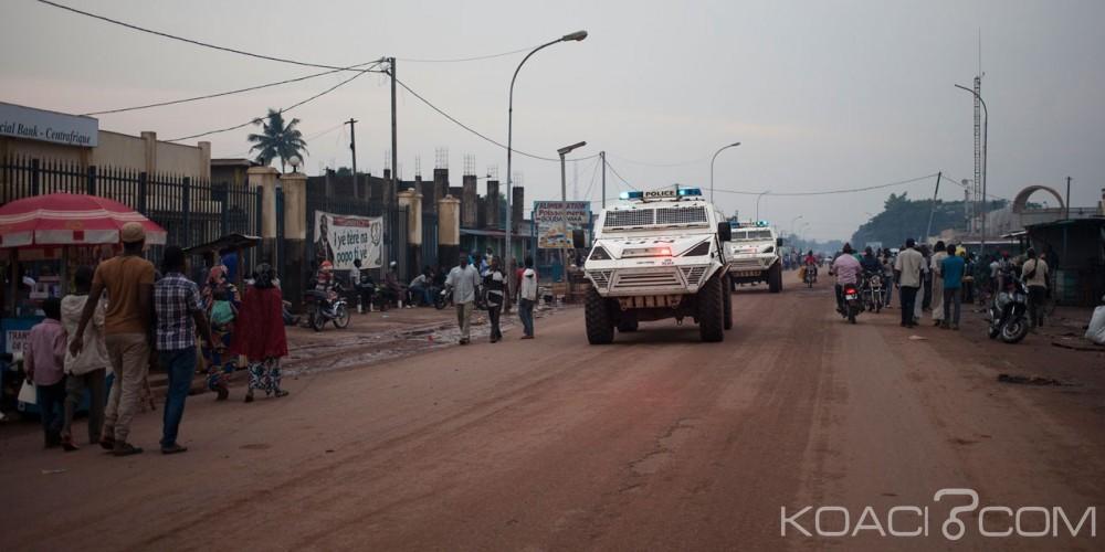 Centrafrique: Un casque bleu tanzanien tué  et sept blessés dans une embuscade