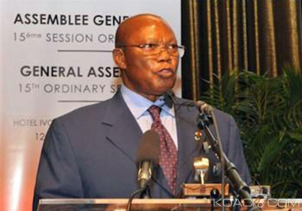 Côte d'Ivoire: Après l'annulation de son élection par le TAS, Palenfo estime que c'est la suite normale des évènements