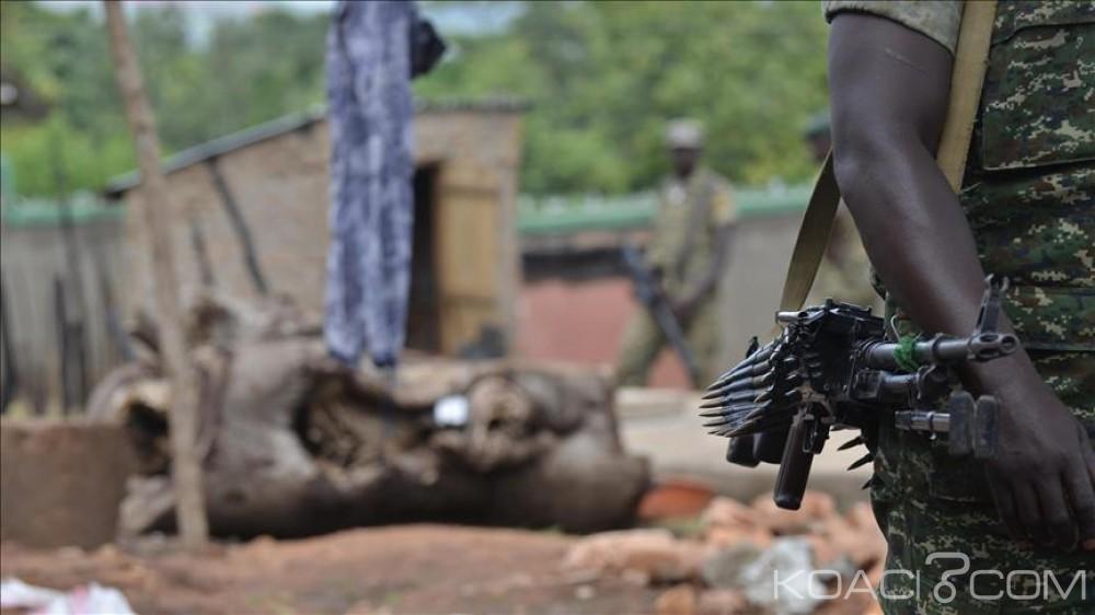 Niger: Pour le Président Issoufou, les deux humanitaires étrangers enlevés sont «vivants»