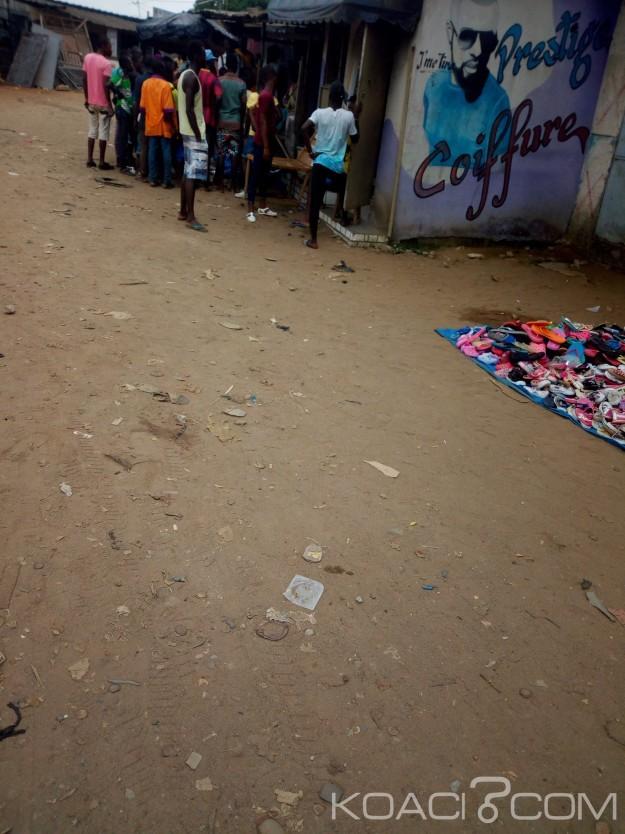 Côte d'Ivoire : Yopougon, deux personnes poignardées retrouvées mortes