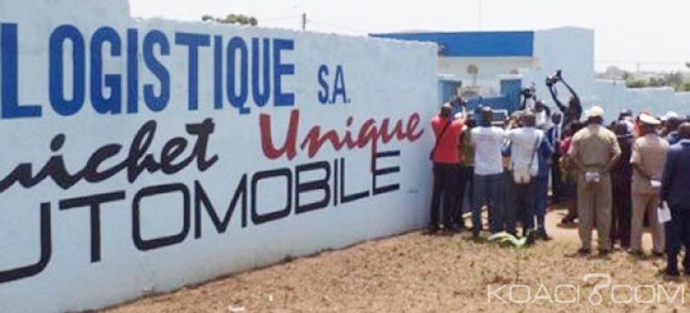 Côte d'Ivoire: Affaire d'immatriculation frauduleuse présumée, le serveur du Guichet unique saisit