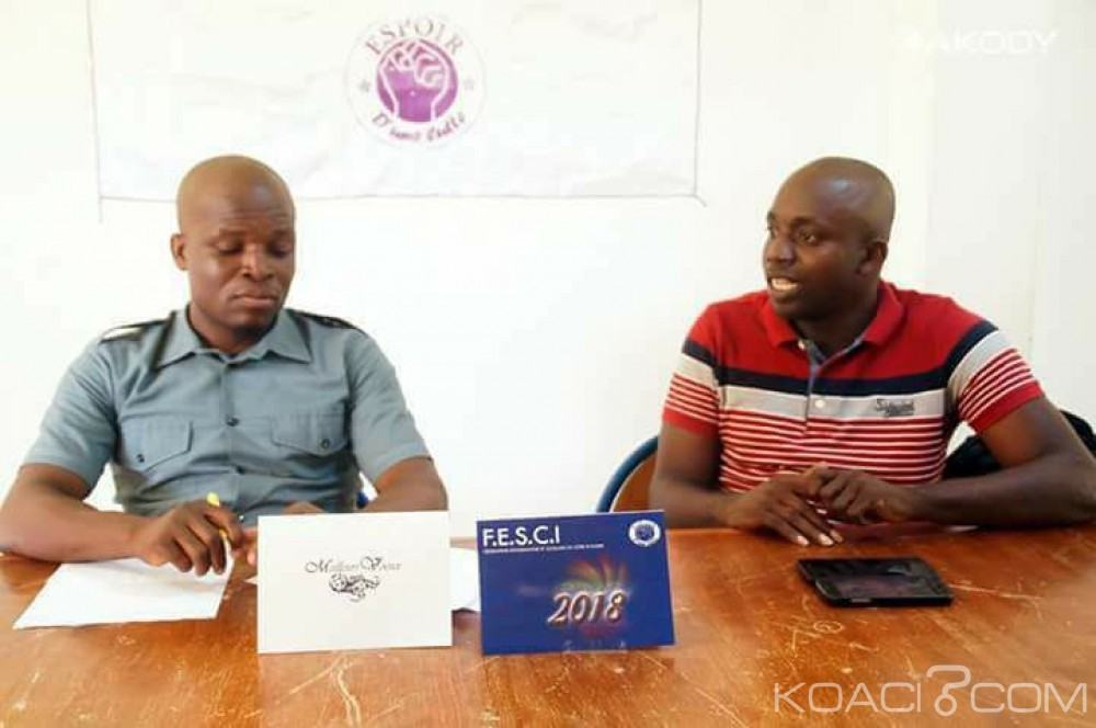 Côte d'Ivoire: Une dizaine d'étudiants déférés à la Maca pour troubles à l'ordre public