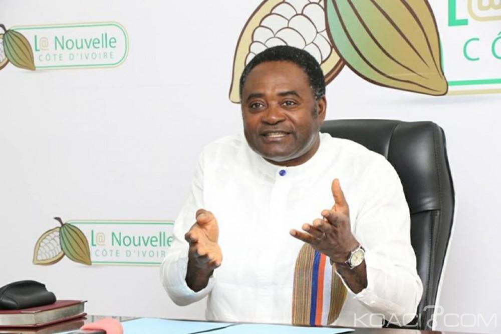 Côte d'Ivoire: Le Député Gnamien Konan propose une réécriture des articles 5 et 6 de la loi portant code électoral