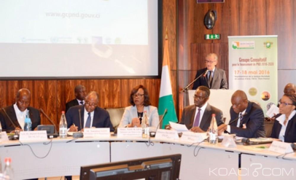 Côte d'Ivoire: Processus de priorisation et d'intégration des ODD, 40 cibles retenues pour un alignement de 87 cibles sur 105