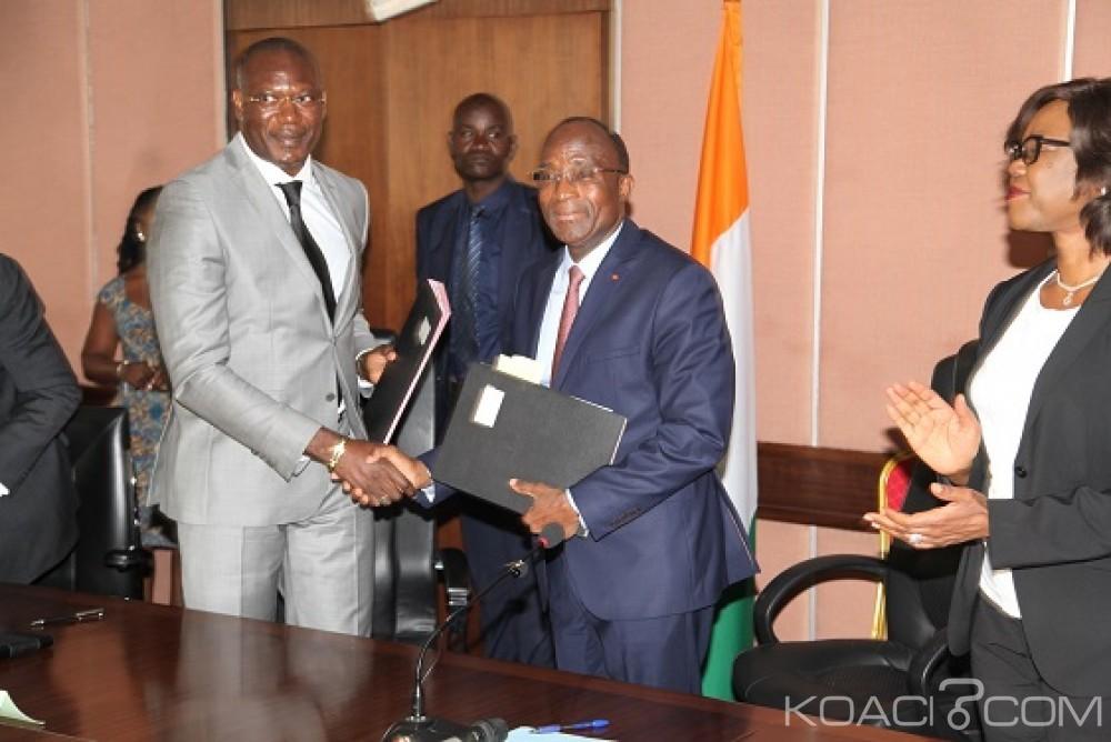 Côte d'Ivoire: Projet de reconstruction post-conflit et de développement communautaire (PRPC-DC), 3 millions de dollars US rétrocédés à l'UNACOOPEC-CI