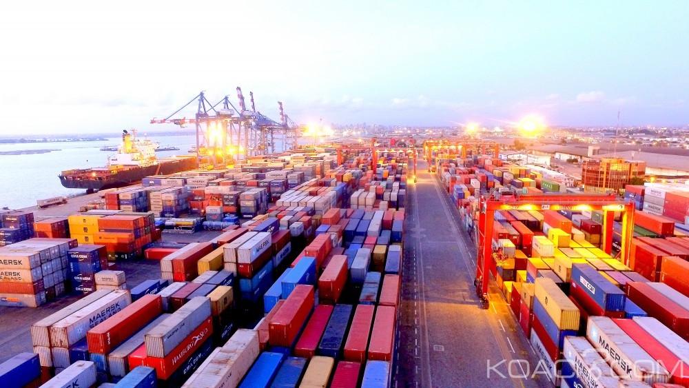 Côte d'Ivoire: En mai Abidjan Terminal a manutentionné le plus grand volume de conteneurs de son histoire