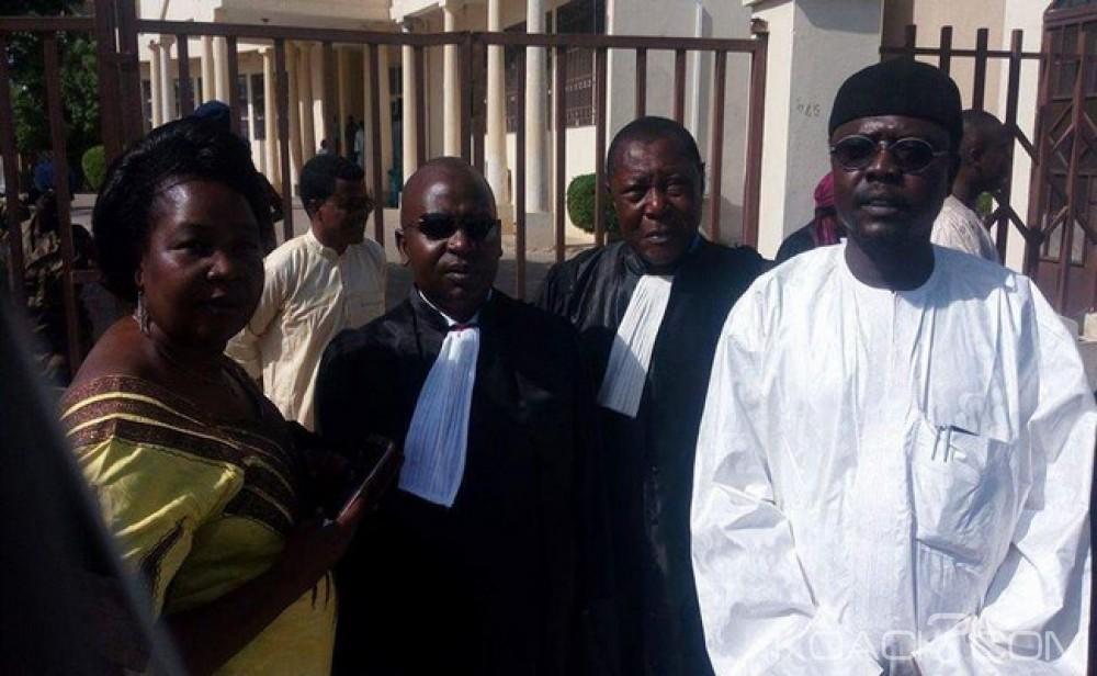 Tchad: Un gouverneur destitué pour avoir ordonné l'agression d'un  avocat
