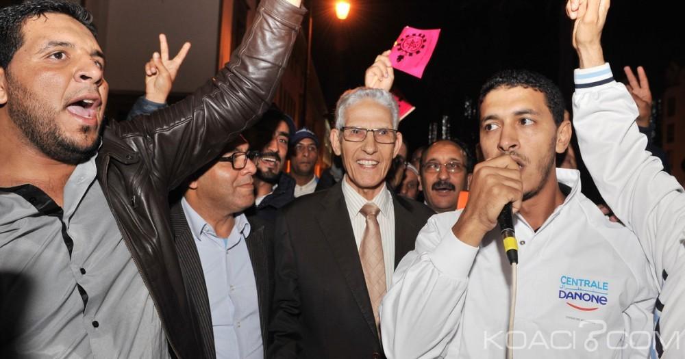Maroc: Un  ministre démissionne après avoir participé à un sit-in contre le boycott de Danone