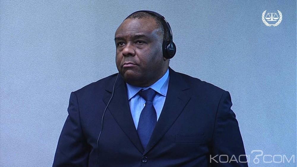 RDC: Après 10 ans de procédure, la CPI acquitte Jean Pierre Bemba mais le maintient en détention pour une autre affaire