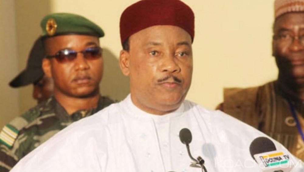 Niger: Procès de deux  jeunes  qui appelaient à un troisième  mandat du Président