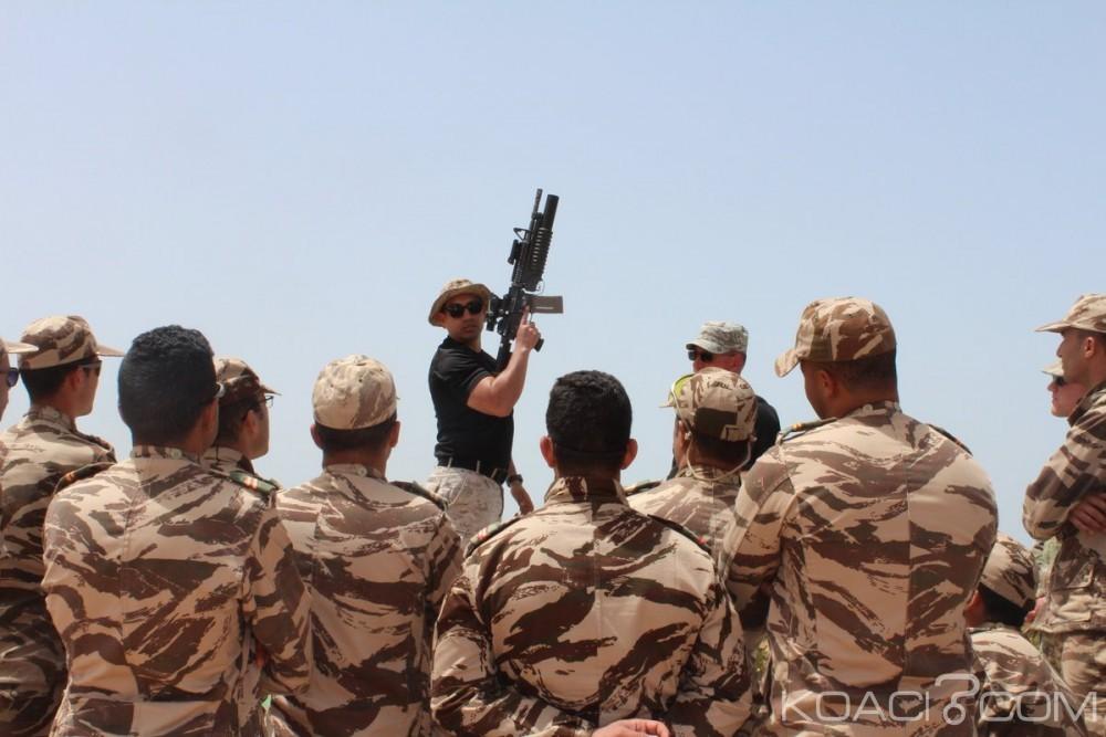Somalie: Un soldat américain tué et 4 blessés dans une attaque d'Al Shabab