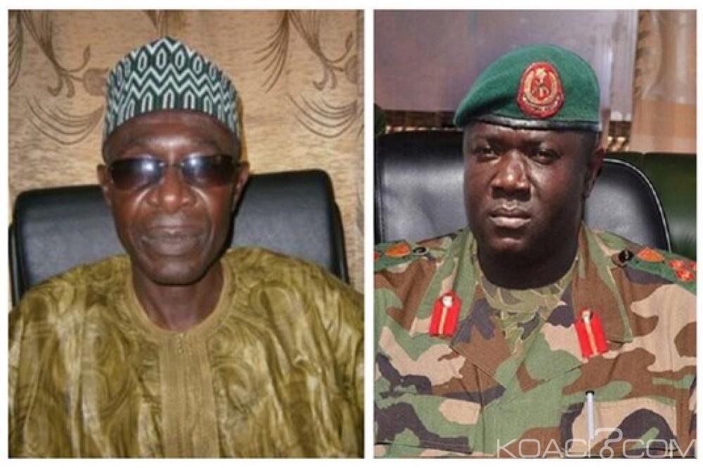 Gambie: Rivalités à la tête du parti APRC de Jammeh