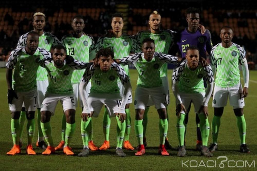 Nigeria: Mondial 2018, les Super Eagles attendus ce lundi en Russie