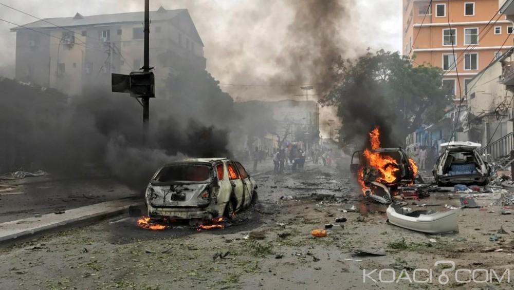 Somalie: Al Shabab annonce la mort d'au moins 40 soldats après une attaque