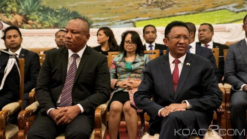 Madagascar: Crise politique, un gouvernement de «consensus» entre en fonction