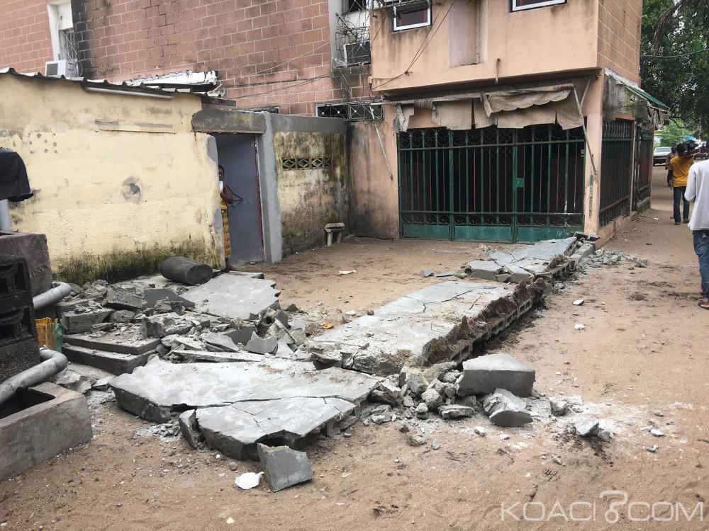 Côte d'Ivoire: Port-Bouet, une famille interpelle le maire sur le comportement de l'un de ses collaborateurs sur un bien familial